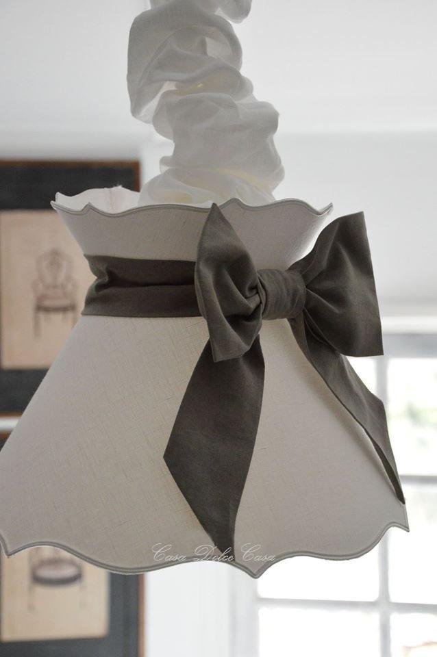 画像5: シーリングランプ Rosanna Linen