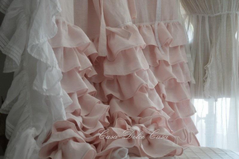 画像2: カーテン Aurora Linen
