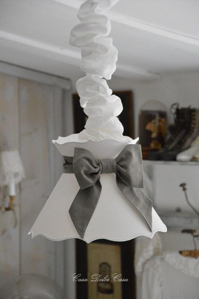 画像3: シーリングランプ Rosanna Linen